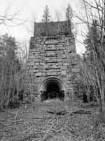 old stone structure