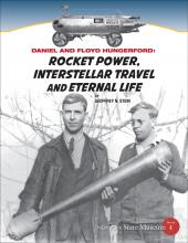 Rocket Power, Interstellar Travel and Eternal Life