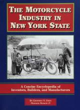 Motorcycle Industry in New York State Cover Photo