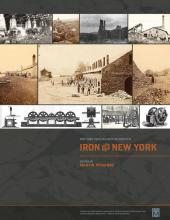 NY Ironworks Cover
