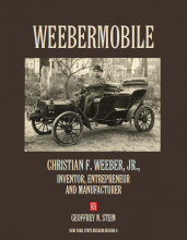 NYSM Record the Weebermobile