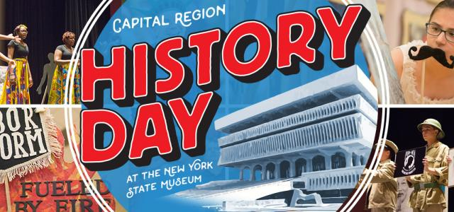 History Day Banner