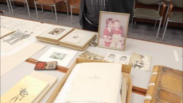 Taking Care of Home Collections: Photographs and Documents