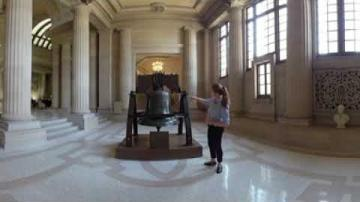 Liberty Bell - New York State Education Building