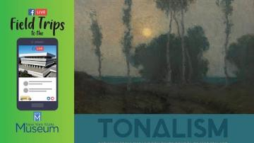 Field Trip to the NYSM: A Gallery Tour of Tonalism